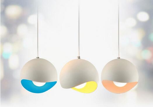 1/3 Heads Iron Ball Dinning Table Lights;Horizon-lights