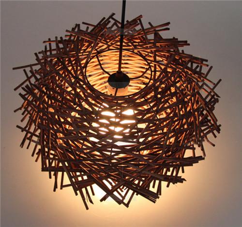 Branches Bird's Nest Pendant Lights;Horizon-lights