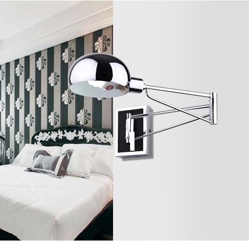 Voglio  LED Study Lamp Work Light Sitting Room Bedroom Head Bed Lamp That Shield an Eye Folding Desk Lamp Lamps and Lanterns:Horizon-lights