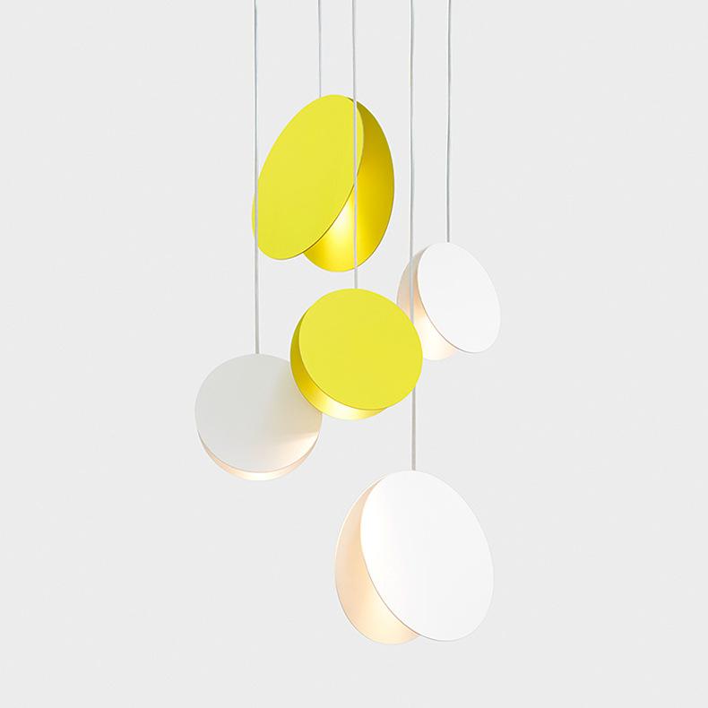 Nordic Modern Minimalist Danish Design