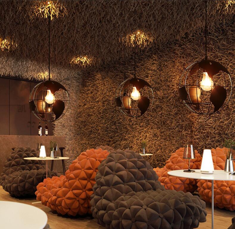 Voglio 31W Earth Iron Kitchen Lights Singapore;Horizon-lights