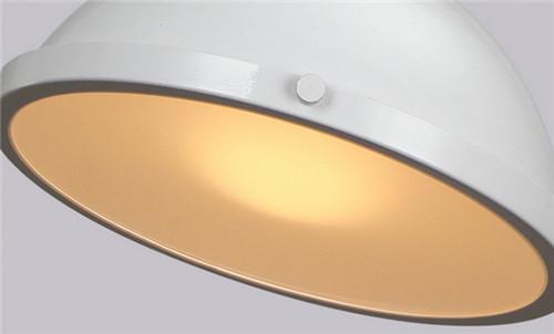 Iron Electroplating Baking Paint Pendant Lights;Horizon-lights