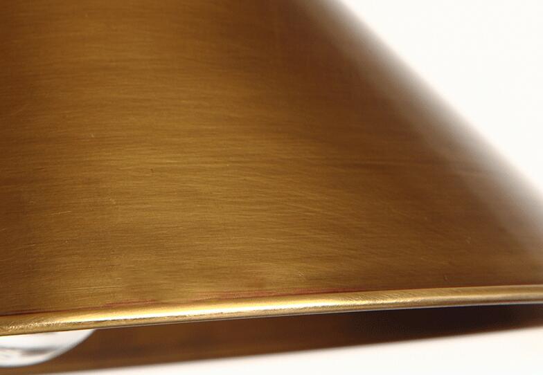 Retro Copper Lamps;Horizon-lights