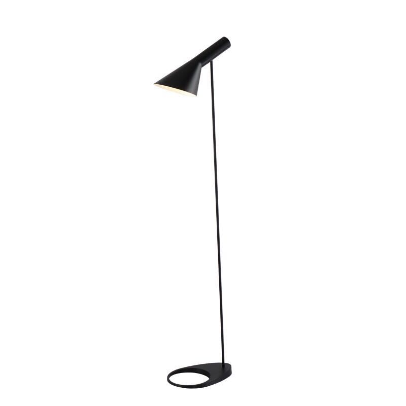 Nordic Modern Eye Protection Reading Floor Lamp;Horizon-lights