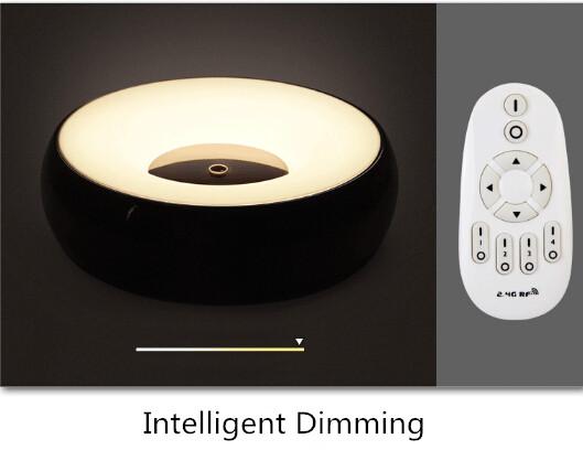 WEIMA Smart Dimmerable LED Aluminum Lamp;Horizon-lights