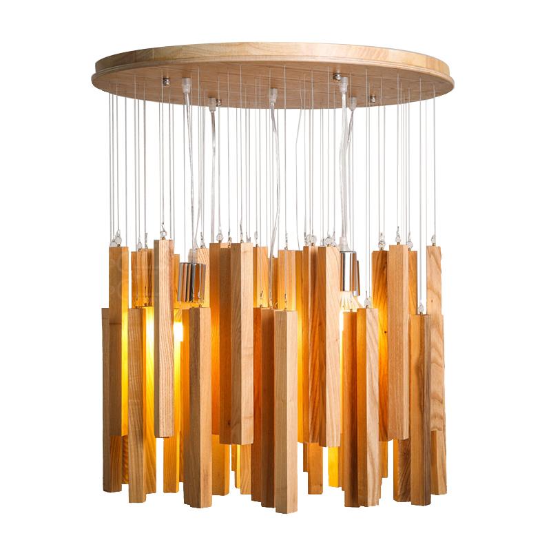 TasselChandelier; Horizon-lights