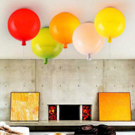 LED Pendant Lights  Balloon shade from Singapore best online lighting shore Horizon-lights