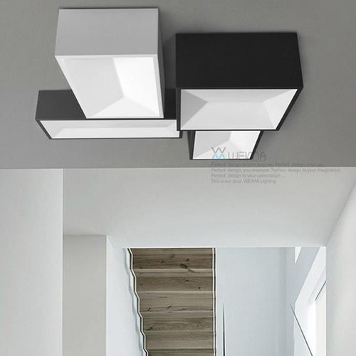 Ceiling lights dimmable Free-Combination Singapore luxury lights shop Horizon-lights