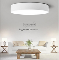 WEIMA LED Ceiling Lights Metal frame modern design from Singapore no. 1 online lights store Horizon-lights