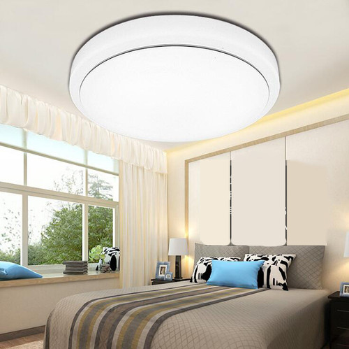 Modern Minimalist Ceiling Lamp Bedroom Kitchen And Bathroom Balcony Corridor from Singapore luxury lighting house Horizon-lights