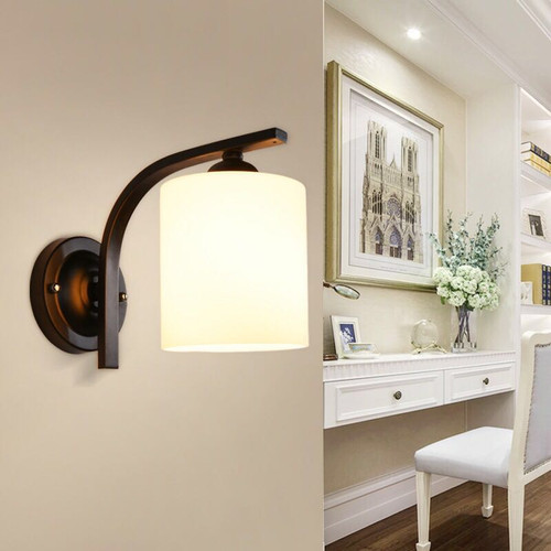 Pastoral Village Single Head Wall Light from Singapore luxury lighting house Horizon-lights