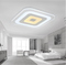 LED Ceiling lights Rectangle Super Slim Arcylic Singapore best online lighting shop horizon lights