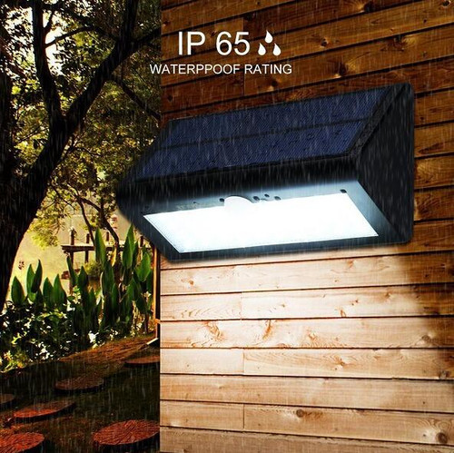 Solar Power outdoor LED Garden Wall Lights from Singapore best online lights shop