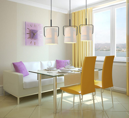 Fork Grande Pendant Light LED Bulb  Variation of Foscarini Italian design Phillip LED bulb from Singapore best online lighting shop horizon lights