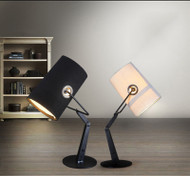 Fork Grande Table Lamps Variation from Foscarini Modern Style  from Singapore best online lighting shop horizon lights