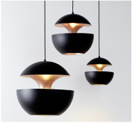 Sun Pendant Light Aluminum Shade Inspired by DCW éditions from Singapore best online lighting shop horizon lights