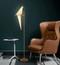 Floor Lamp Acrylic Bird Shade Moooi Modern Style from Singapore best online lighting shop horizon lights