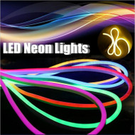 100M ROLL LED Flexible Neon Strip Light AC220V  2835LED chips IP65 Waterproof Holiday Decoration from Singapore best online lighting shop horizon lights