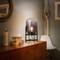 Eternal Flame Lamp, Tripod Floor Lamp/Table Lamp for Post Modern and Art Deco from Singapore best online lighting shop horizon lights