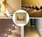 10PCS LED Wall Lights Indoor Recessed Sensor Stair Light Modern Style from Singapore best online lighting shop horizon lights