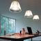 Modern LED Pendant Light Glass Shade Light Minimalism Home Decor from Singapore best online lighting shop horizon lights