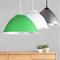 Taco Bell, Aluminium E27 LED Pendant light for Modern and Scandinavian (main)