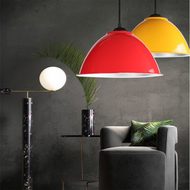 Taco Bell, Aluminium E27 LED Pendant light for Modern and Scandinavian (main)