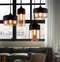 LED Hanging Lights Glass Fixtures Lampshade Modern Contemporary from Singapore best online lighting shop horizon lights