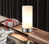 LED Table Lamp Smart-touch Switch Dimmable for Bedroom Modern style from Singapore best online lighting shop horizon lights
