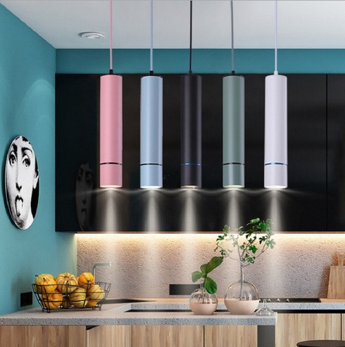 This is the front drawing. Hyperloop, Tube Pendant Light for Modern and Art Deco from Singapore best online lighting shop for tube pendant lamp, horizon lights