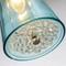 3PCS LED Crystal Pendant Light for Dining room Restaurant Modern Style