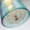 3PCS LED Crystal Pendant Light for Dining room Restaurant Modern Style from Singapore best online lighting shop horizon lights detail