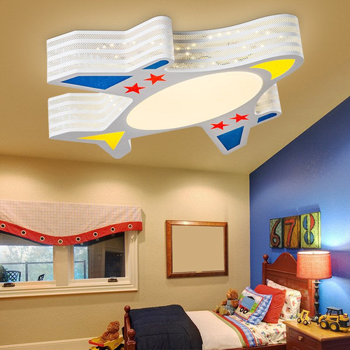 Fly Dream LED Ceiling Light for Bedroom Children Kid's Room Home Dec Modern  from Singapore best online lighting shop horizon lights