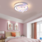 LED Creative Personality Romantic Star Moon Ceiling Light for Children Room Bedroom from Singapore best online lighting shop horizon lights