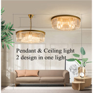 This is the front drawing. Dualshock lights, Pendant and Ceiling for Scandinavian and Industrial from Singapore best online lighting shop for pendant and ceiling light, horizon lights