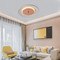 Modern LED Ceiling Lamp Iron Disc Shade Simple Macaron Color Corrider Bedroom from Singapore best online lighting shop horizon lights