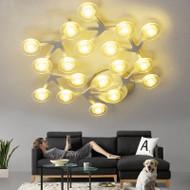 LED Ceiling Light Star Combination for Living Room Shops Lamp Modern Simple from Singapore best online lighting shop horizon lights