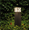 LED Garden Lawn Lamp Delicate Pillar Light Waterproof for Courtyard villa landscape from Singapore best online lighting shop horizon lights image-3