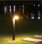 Waterproof LED Garden Lawn Lamp Modern Aluminum Pillar Light Outdoor from Singapore best online lighting shop horizon lights