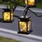 LED Garden Decoration Lamp Solar Energy Waterproof Modern Style from Singapore best online lighting shop horizon lights
