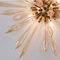 Starburst Light, Astronomy Modern Chandelier light for Post Modern and Eclectic (close up)