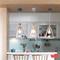 LED Pendant Light Cute Bird Wood Made Restaurants Dining room from Singapore best online lighting shop horizon lights