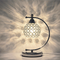 Modern LED Table Sphere Lamp Crystal Romantic Style Bedroom Living Room Decor from Singapore best online lighting shop horizon lights