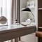 Modern Table Lamps Black Metal Shade Desk Lamp Bedroom Study Office from Singapore best online lighting shop horizon lights