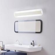 Modern Strip LED Wall Lamp Waterproof Aluminum Bathroom Mirror Front Decor from Singapore best online lighting shop horizon lights