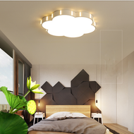 Modern LED Ceiling Light Acrylic Cloud Shape Cute Children Study Room Light from Singapore best online lighting shop horizon lights