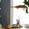 American LED Table Lamp Metal Protect Eyes Study Room Reading Light from Singapore best online lighting shop horizon lights