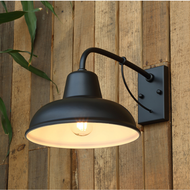 Waterproof Outdoor LED Wall Light Retro Color Hallway Lighting Balcony from Singapore best online lighting shop horizon lights