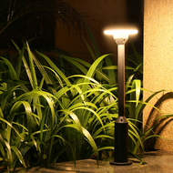 Waterproof LED Garden Lawn Light Aluminum Acrylic IP44 Outdoor Landscape from Singapore best online lighting shop horizon lights