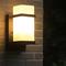 Tower Shield, IP65 Aluminium E27 LED Wall light for Outdoor, Balcony and Garden (main)